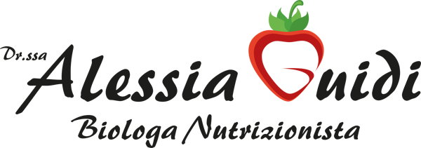 Logo Alessia Guidi