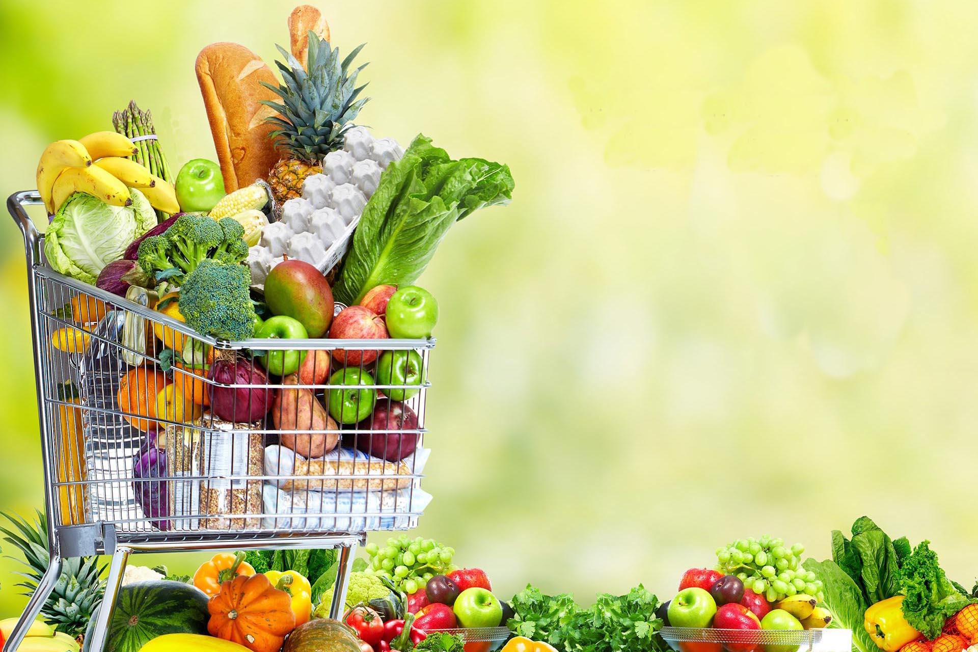 Consigli alimentari al tempo della COVID-19