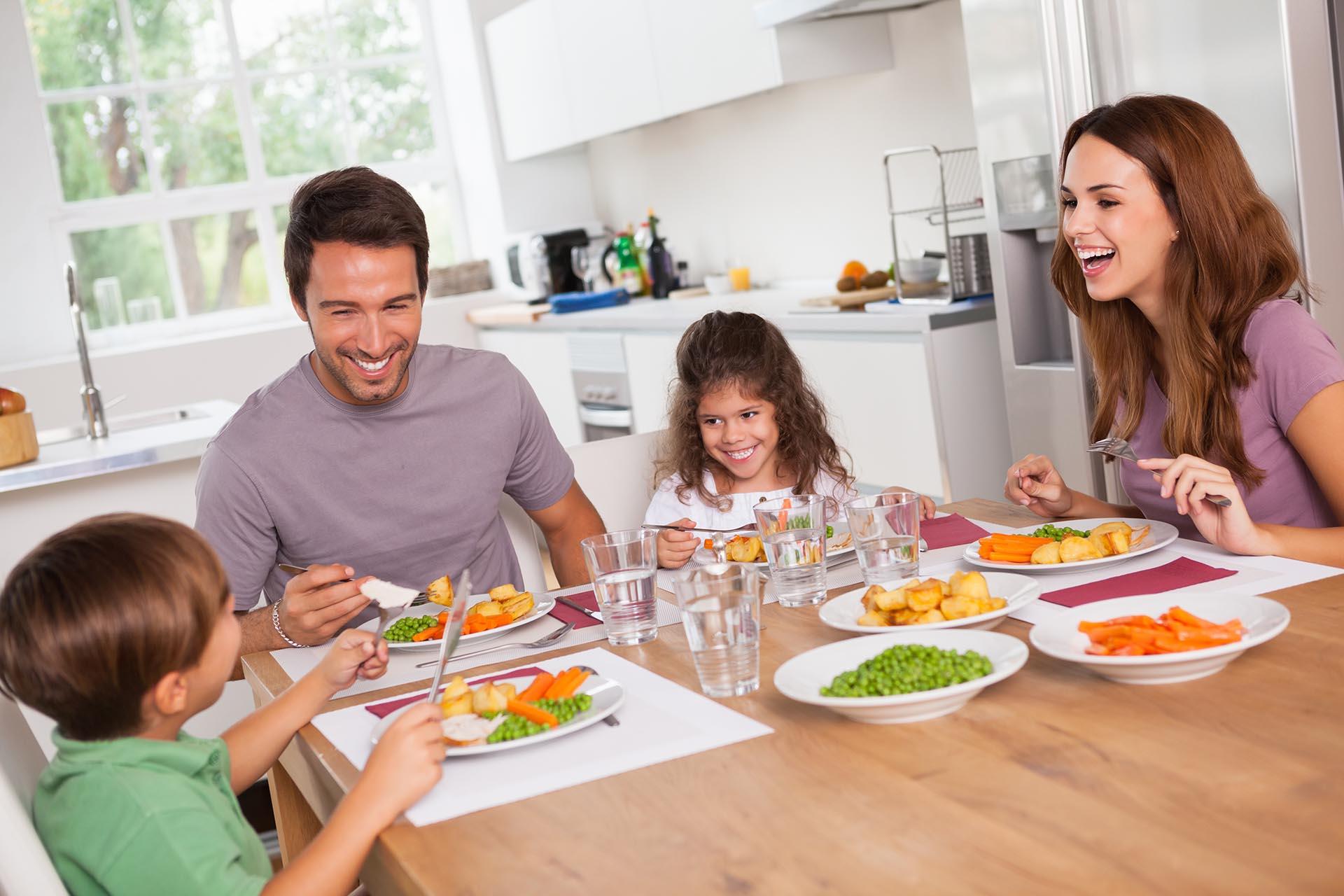 Percorsi di educazione alimentare
